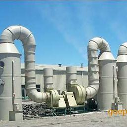 中国移动发电机尾气治理工程案例,绿深环境