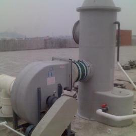 汕头湿式脱硫除尘器
