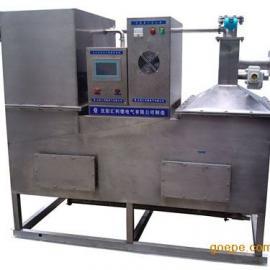 油脂分�x器|厨房餐饮油水分离器