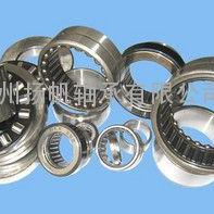 滚针/角接触球轴承 NAXA5901