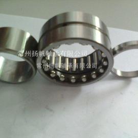 滚针/角接触球轴承 NAXB5910