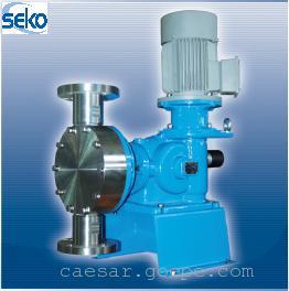 seko�高MS4�C械隔膜�量泵
