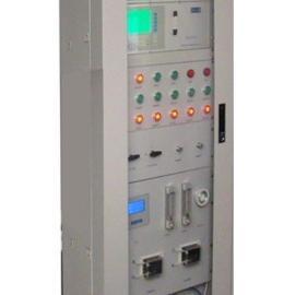 电石炉尾气分析