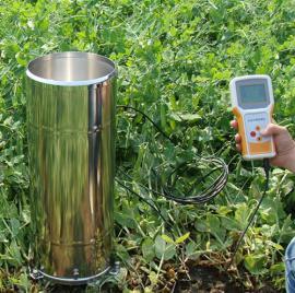 气象站雨量记录仪