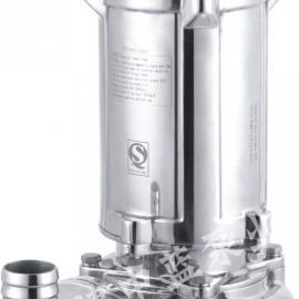 304材质污水泵-316材质污水泵-不锈钢污水泵
