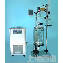 RAT-2D双层玻璃反应釜 厂家销售bd