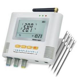 L93-42多路报警温度测试仪,上海牌温度记录仪厂家