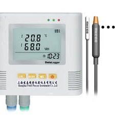 三通道温湿度记录仪 L95-6型