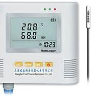 上海精密仪器,高温温湿度记录仪 L95-2H