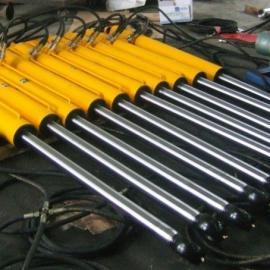 移动模架液压控制系统