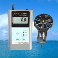 数字风速表(数字风速仪)AM-4832