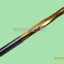 合金台阶铰刀 钨钢台阶铰刀 非标台阶铰刀 非标刀具定制厂家