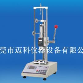 现货供应HD-50电子式弹簧拉压试验机