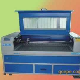 (皮革双色板玻璃水晶木板高密度板石睬橡皮)激光切割机价格