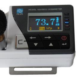 ASV5910个体噪声剂量计(包括防爆)
