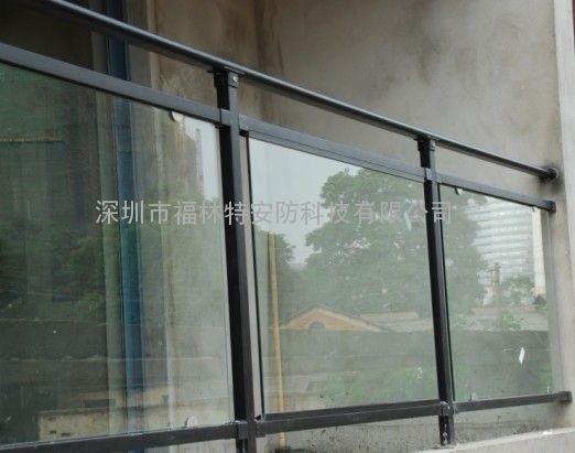 阳台玻璃护栏***新报价玻璃阳台护栏哪家好
