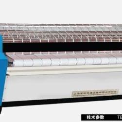 邢台布草洗涤设备工业烫平机