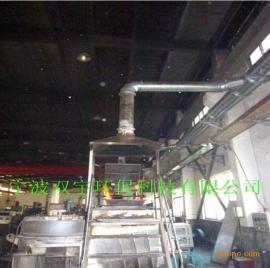 压铸废气处理设备