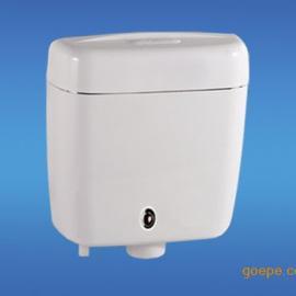 卫厕感应冲水箱、大小便感应水箱
