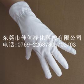 广州超细无尘手套/佛山超细纤维无尘布手套