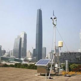 大规模便携式主动工作环境站/观测仪