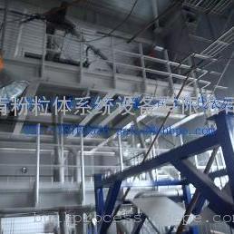 上海拜肯管链输送机盘片