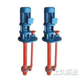 FSY型玻璃�液下泵