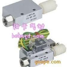 台湾BOKA真空发生器|体积小省空间寿命长附开关真空发生器