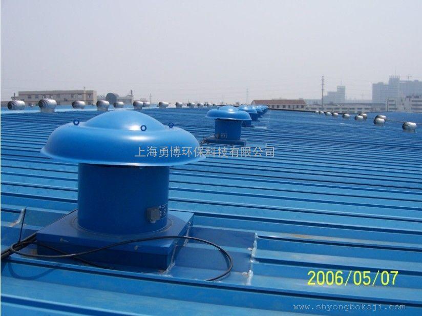 上海DWT4型离心式动力风机,玻璃钢防爆风机