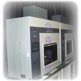 全智能化控制型灼热丝试验仪,上海今森公司制造