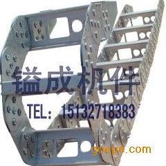 锦州TL型钢制拖链规格齐全