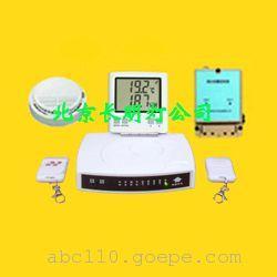 无线智能型机房环境监控方案