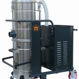TCX 75S工业吸尘器 不锈钢桶体吸尘器