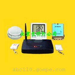 无线GSM机房环境监控方案