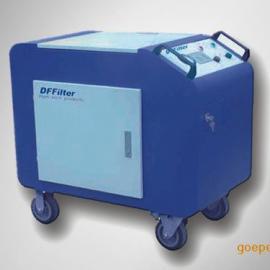 箱式精密滤油机