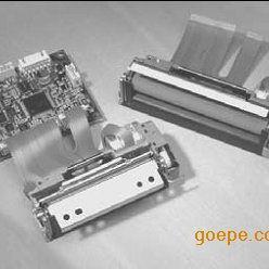 富士通热敏打印机芯FTP-628MCL101#50R
