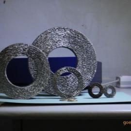 使用效果最好的金属橡胶减震阻尼材料抗老化耐高低温可定制