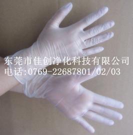 深圳批发PVC手套9寸,PVC手套12寸,一次性手套PVC