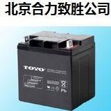 TOYO电池总代理 东洋蓄电池50AH特价直销6GFM50