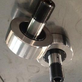 曲线双列滚轮轴承NUKR90