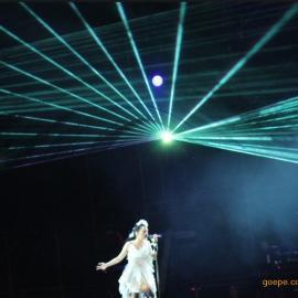 演唱会激光灯