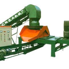 大型秸秆压块机,河南玉米秸秆压块机