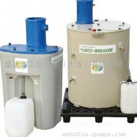 YUSOO油水分离器,解决企业废水油水处理,压缩空气后处理