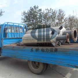 高性能蒸汽排汽消�器