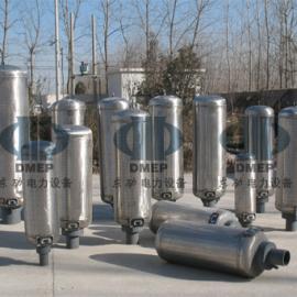 蒸汽安全�y 排放噪音治理 消�器