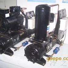 湖北风冷冷水机组 美国进口压缩机
