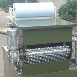 入水口避免的备件过滤系统