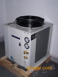 湖北制冷设备 涡旋机组性能稳定