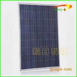 单晶硅太阳能板/太阳能电池板/电池组件280P