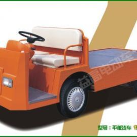天津益高电动车 EG6021H工程平板货车